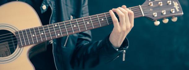 Las Guitarras y sus maestros a las seis cuerdas